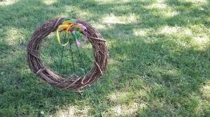 Plain Wreath