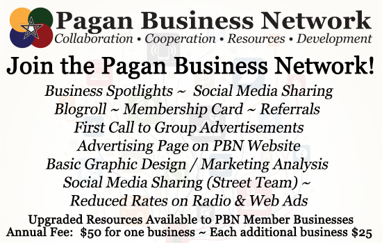 Referral Ad for PBN
